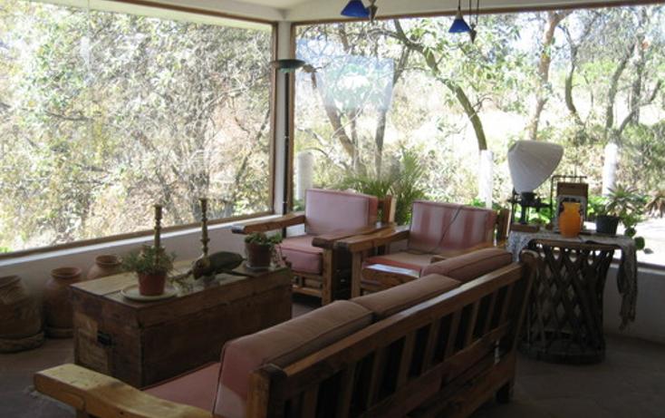 Foto de terreno habitacional en venta en  , arcos del sitio, tepotzotlán, méxico, 1090463 No. 03