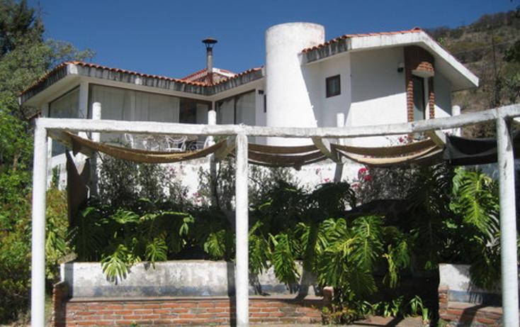Foto de terreno habitacional en venta en  , arcos del sitio, tepotzotlán, méxico, 1090463 No. 04