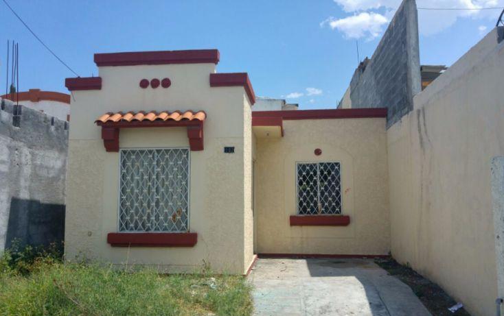 Foto de casa en venta en, arcos del sol 1 sector, monterrey, nuevo león, 1418761 no 01