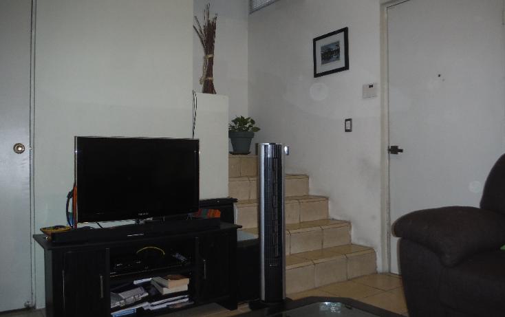 Foto de casa en venta en  , arcos del sol 5 sector, monterrey, nuevo león, 1463421 No. 04