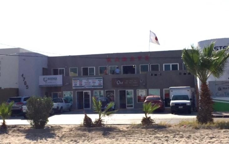 Foto de local en renta en  , arcos del sol i, la paz, baja california sur, 2033948 No. 01