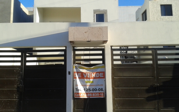 Foto de casa en venta en  , arcos del sol, la paz, baja california sur, 1557328 No. 01