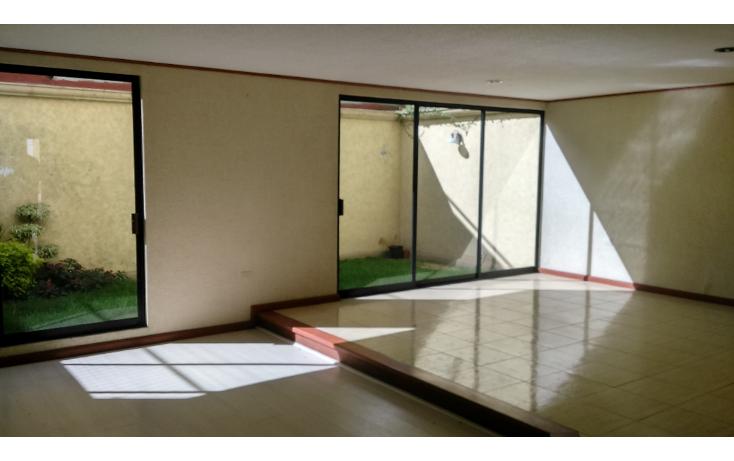 Foto de casa en renta en  , arcos del sur, puebla, puebla, 1981810 No. 01