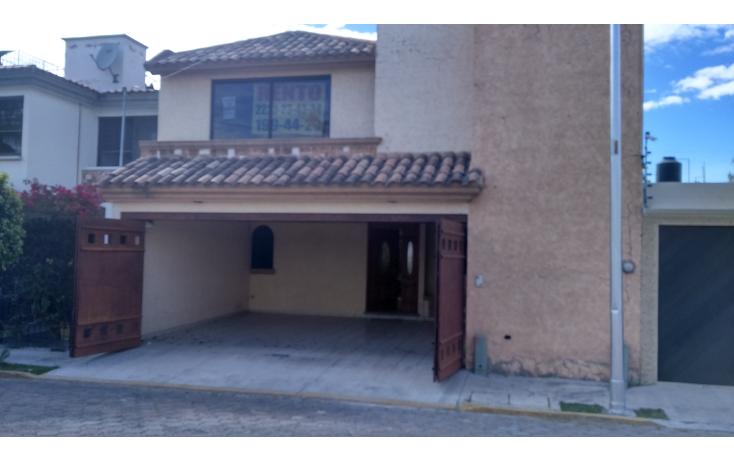 Foto de casa en renta en  , arcos del sur, puebla, puebla, 1981810 No. 03