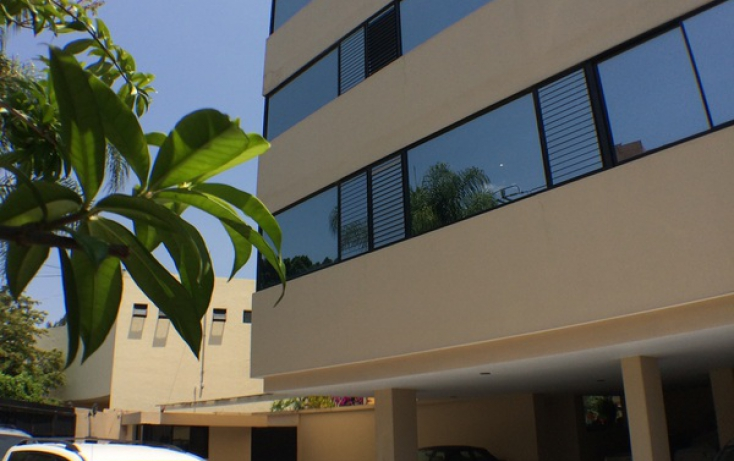 Foto de departamento en renta en, arcos, guadalajara, jalisco, 877811 no 01