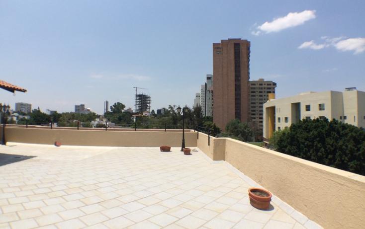 Foto de departamento en renta en, arcos, guadalajara, jalisco, 877811 no 21