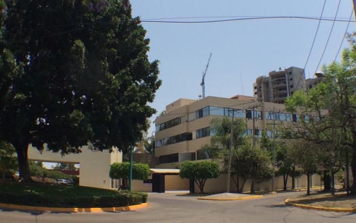 Foto de departamento en renta en, arcos, guadalajara, jalisco, 877811 no 28