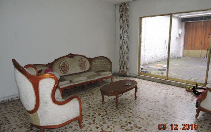 Foto de casa en venta en arcos oriente, jardines del sur, xochimilco, df, 1705402 no 04