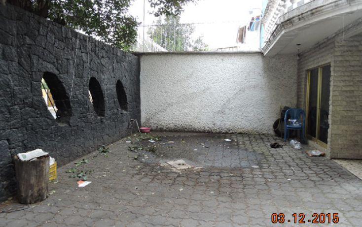 Foto de casa en venta en arcos oriente, jardines del sur, xochimilco, df, 1705402 no 05