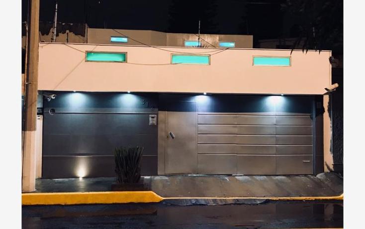 Foto de casa en venta en arcos oroente 312, jardines del sur, xochimilco, distrito federal, 4237029 No. 06