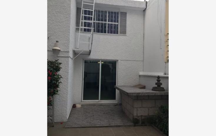 Foto de casa en venta en arcos oroente 312, jardines del sur, xochimilco, distrito federal, 4237029 No. 07