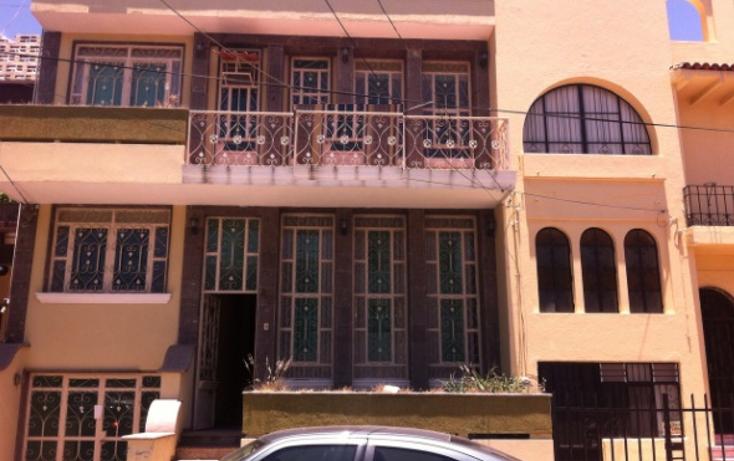 Foto de casa en venta en  , arcos vallarta, guadalajara, jalisco, 1094135 No. 01