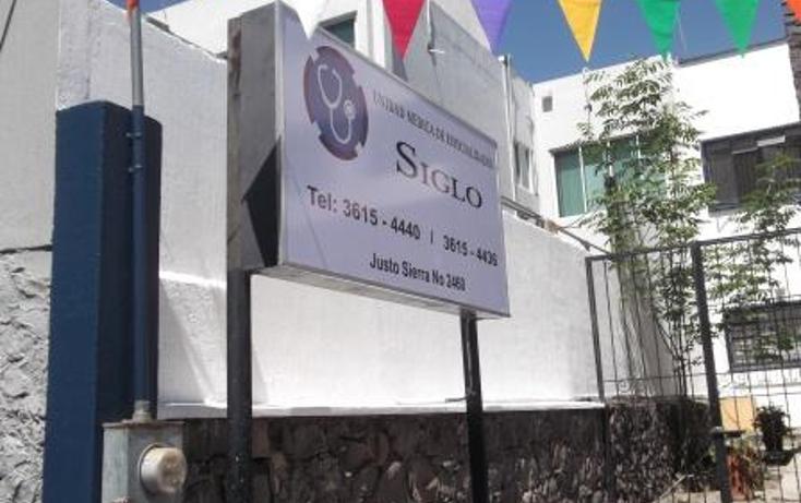 Foto de local en renta en  , arcos vallarta, guadalajara, jalisco, 1682474 No. 16
