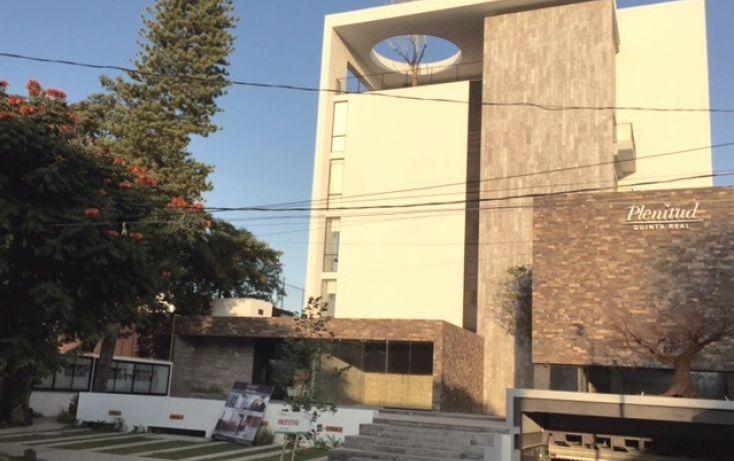 Foto de departamento en renta en, arcos vallarta, guadalajara, jalisco, 1742008 no 01
