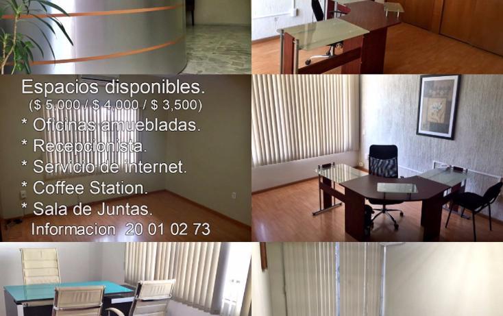 Foto de oficina en renta en  , arcos vallarta, guadalajara, jalisco, 1753760 No. 07