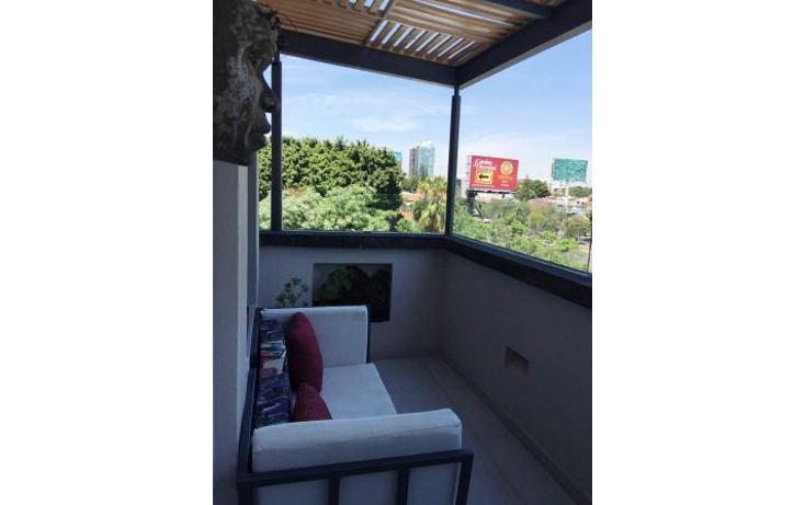 Foto de departamento en venta en  , arcos vallarta, guadalajara, jalisco, 1771630 No. 01