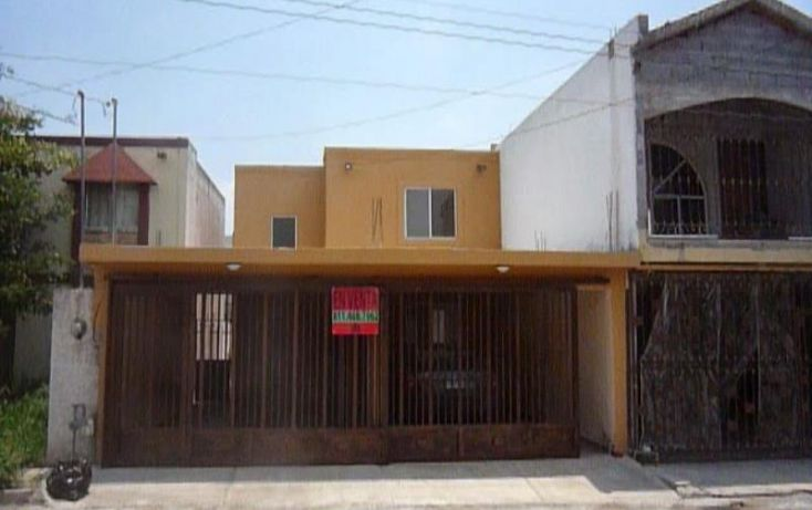 Foto de casa en venta en ardilla 132, praderas de guadalupe, guadalupe, nuevo león, 1304319 no 09