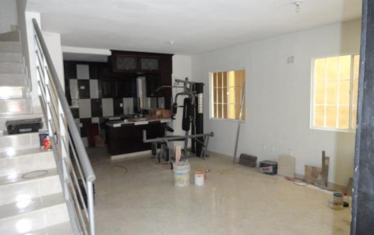 Foto de casa en venta en  , arecas, altamira, tamaulipas, 1001701 No. 02