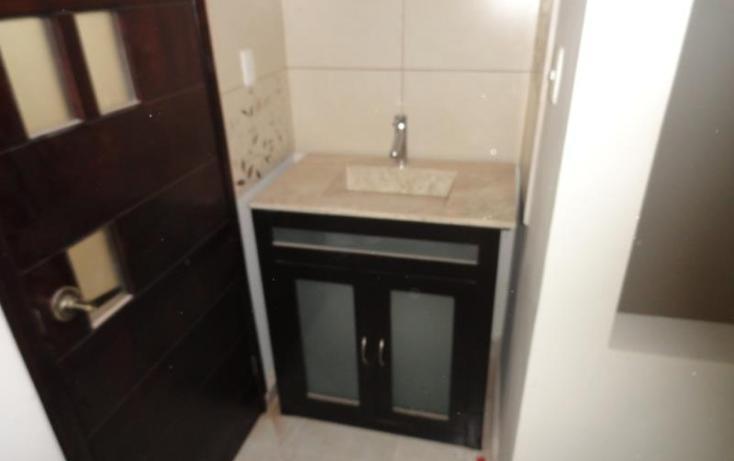 Foto de casa en venta en  , arecas, altamira, tamaulipas, 1001701 No. 08