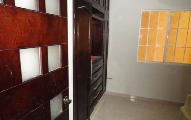 Foto de casa en venta en  , arecas, altamira, tamaulipas, 1001701 No. 09