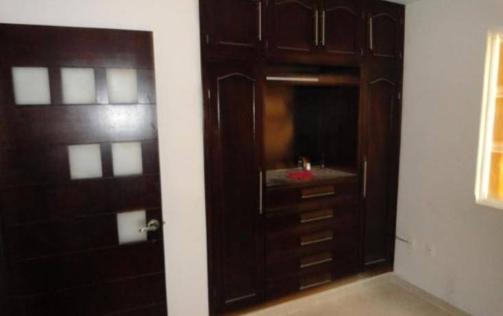 Foto de casa en venta en  , arecas, altamira, tamaulipas, 1001701 No. 12