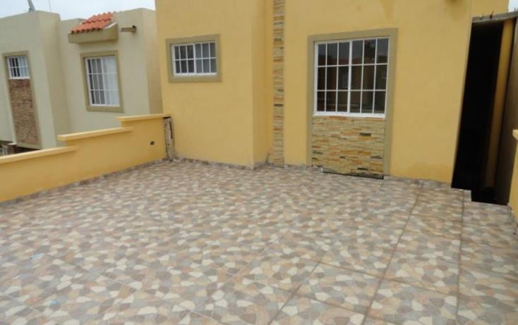 Foto de casa en venta en  , arecas, altamira, tamaulipas, 1001701 No. 14