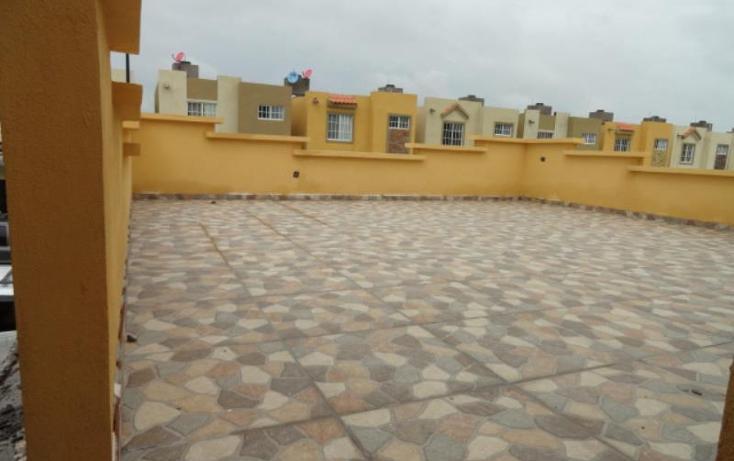 Foto de casa en venta en  , arecas, altamira, tamaulipas, 1001701 No. 15