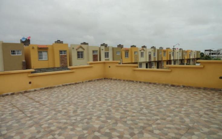 Foto de casa en venta en  , arecas, altamira, tamaulipas, 1001701 No. 16