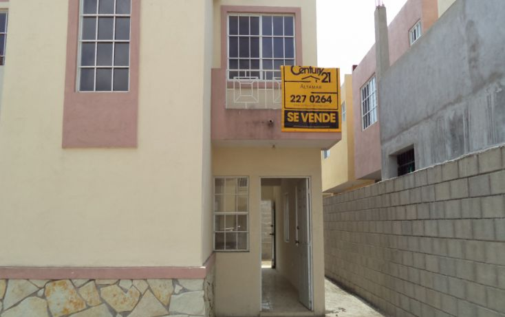Foto de casa en venta en, arecas, altamira, tamaulipas, 1165239 no 01