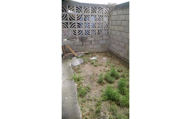 Foto de casa en venta en  , arecas, altamira, tamaulipas, 1261531 No. 03