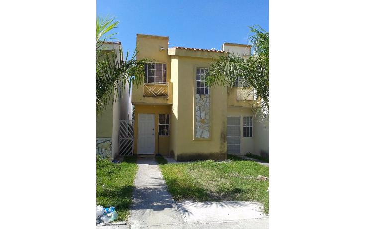 Foto de casa en renta en  , arecas, altamira, tamaulipas, 1463037 No. 05