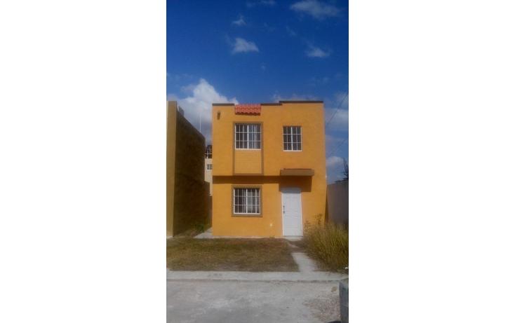 Foto de casa en renta en  , arecas, altamira, tamaulipas, 1638508 No. 01