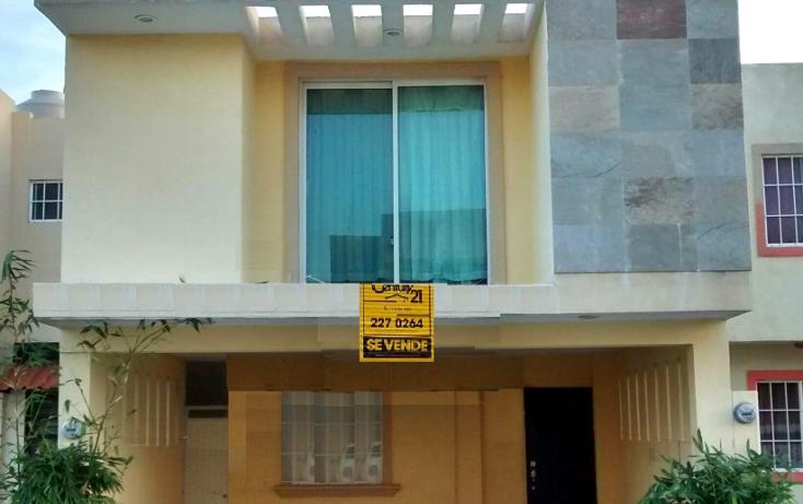 Foto de casa en venta en  , arecas, altamira, tamaulipas, 1947094 No. 01