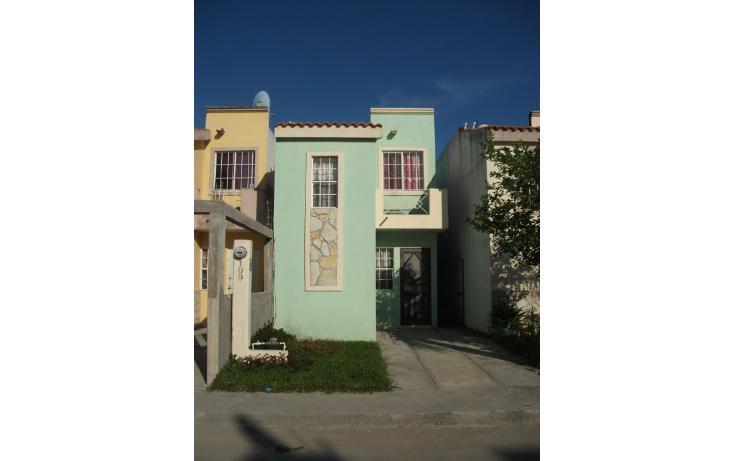 Foto de casa en venta en  , arecas, altamira, tamaulipas, 1959458 No. 01