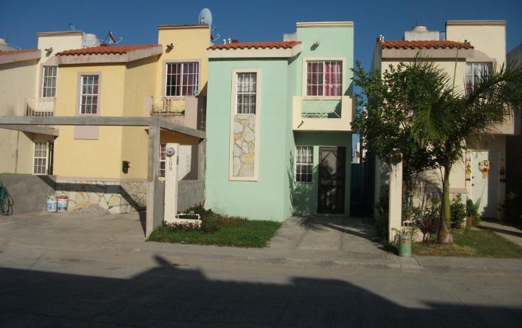 Foto de casa en venta en  , arecas, altamira, tamaulipas, 1959458 No. 02