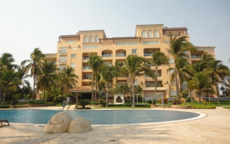 Foto de departamento en venta en arena del mar, alborada cardenista, acapulco de juárez, guerrero, 817235 no 01