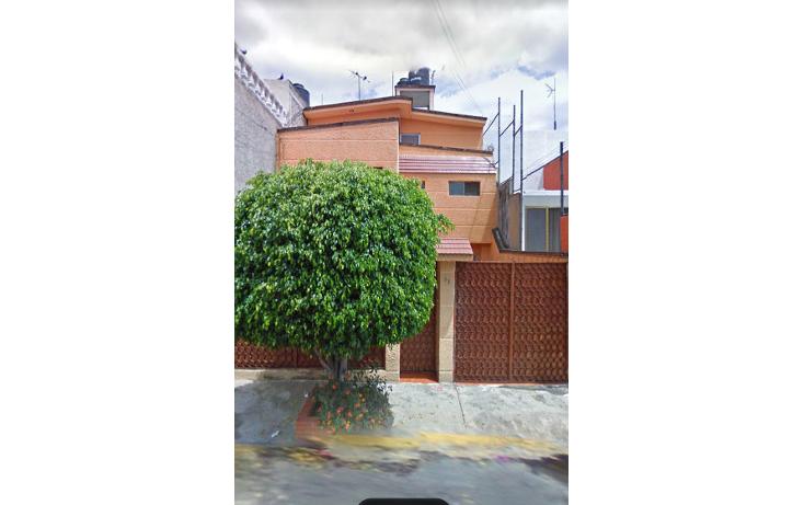 Foto de departamento en renta en arena , residencial acueducto de guadalupe, gustavo a. madero, distrito federal, 2492363 No. 01