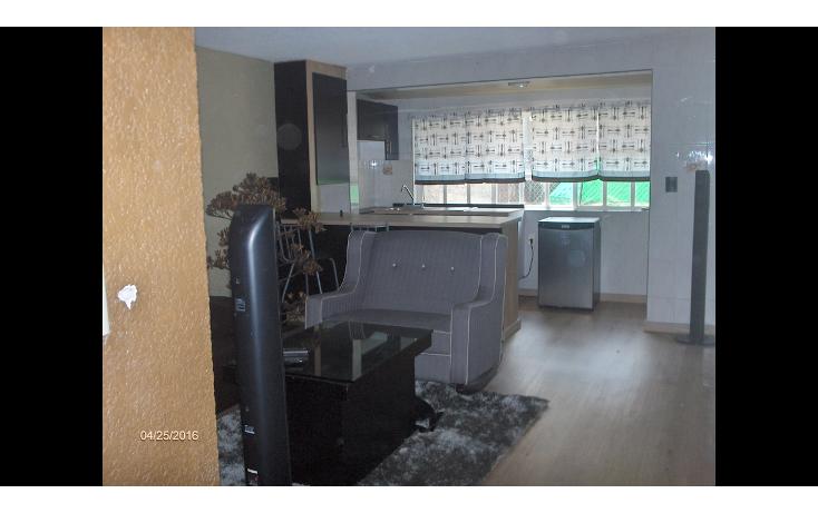 Foto de departamento en renta en arena , residencial acueducto de guadalupe, gustavo a. madero, distrito federal, 2492363 No. 02