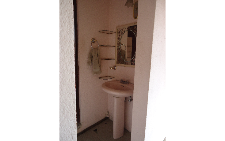 Foto de departamento en venta en  , arenal 1a secci?n, venustiano carranza, distrito federal, 1284199 No. 09