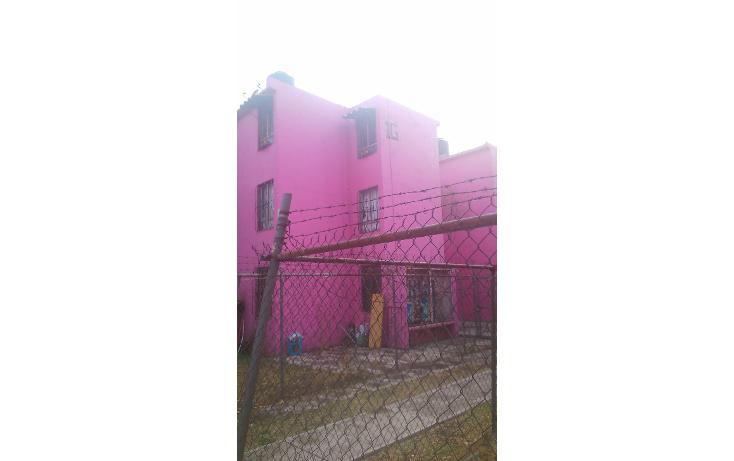Foto de departamento en venta en  , arenal 1a sección, venustiano carranza, distrito federal, 1771586 No. 04