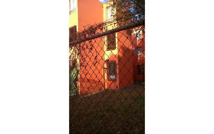 Foto de departamento en venta en  , arenal 1a sección, venustiano carranza, distrito federal, 1771586 No. 06