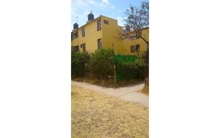 Foto de departamento en venta en  , arenal 1a sección, venustiano carranza, distrito federal, 1780960 No. 09