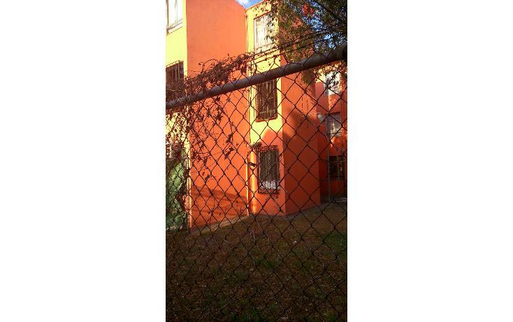 Foto de departamento en venta en  , arenal 1a sección, venustiano carranza, distrito federal, 1790080 No. 06