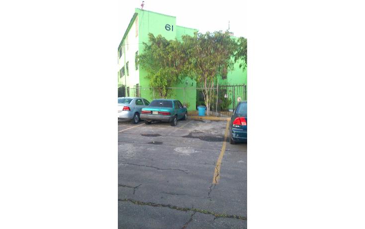 Foto de departamento en venta en  , arenal 1a sección, venustiano carranza, distrito federal, 1790080 No. 07
