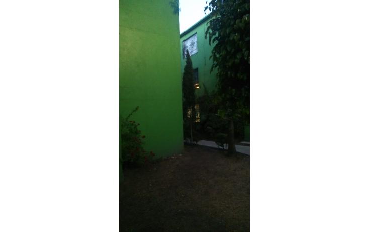 Foto de departamento en venta en  , arenal 1a sección, venustiano carranza, distrito federal, 1790080 No. 08