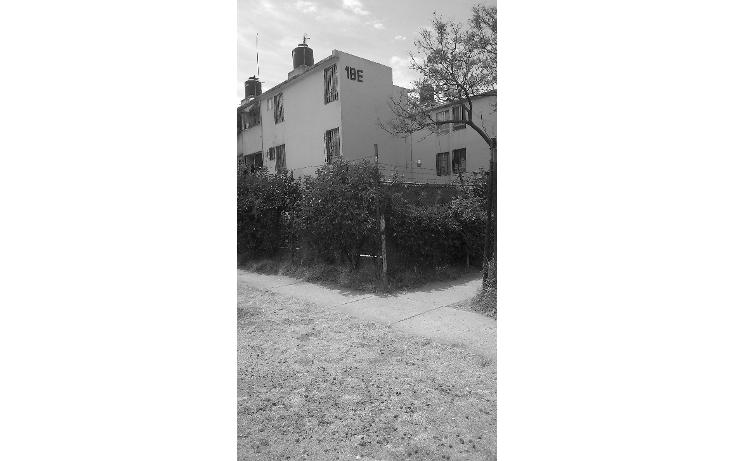 Foto de departamento en venta en  , arenal 1a sección, venustiano carranza, distrito federal, 1790080 No. 09