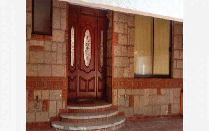 Foto de casa en venta en arenal, arenal tepepan, tlalpan, df, 1342031 no 02