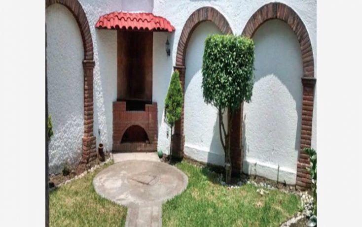 Foto de casa en venta en arenal, arenal tepepan, tlalpan, df, 1342031 no 03