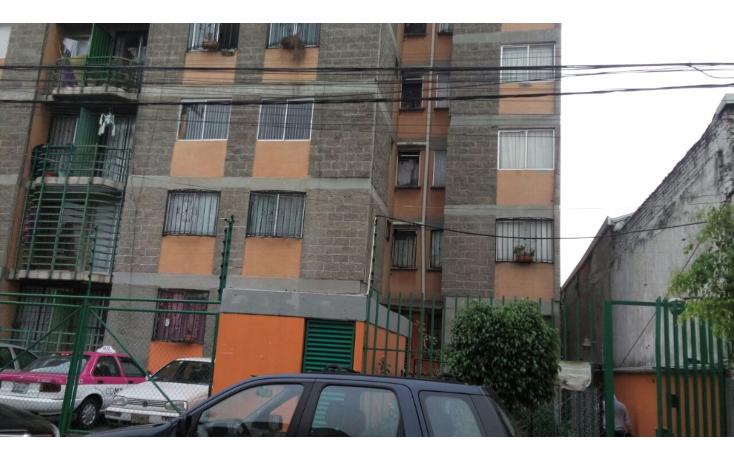 Foto de departamento en venta en  , arenal, azcapotzalco, distrito federal, 2011420 No. 01