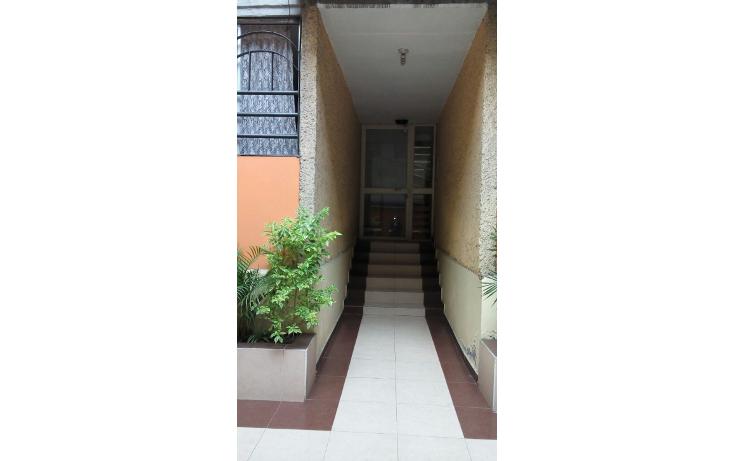 Foto de departamento en venta en  , arenal, azcapotzalco, distrito federal, 2011420 No. 02